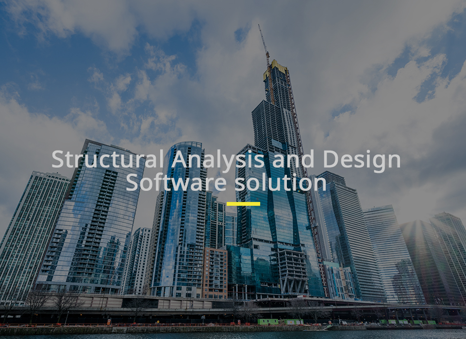 Structural Analysis And Design Software Solution
